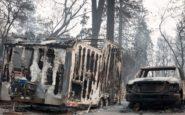 Τραγωδία στην Καλιφόρνια: 31 οι νεκροί, 228 οι αγνοούμενοι