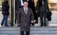 Ραγδαίες εξελίξεις: Στην Ουγγαρία διέφυγε ο Γκρούεφσκι – Ζήτησε πολιτικό άσυλο