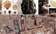 Αρχαία Τενέα: Στο φως η πόλη του Οιδίποδα