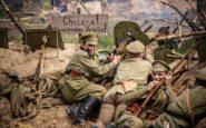 Α' Παγκόσμιος Πόλεμος: Η μεγαλύτερη και πιο πολύνεκρη πολεμική αναμέτρηση που γνώρισε ο κόσμος μέχρι τις αρχές του 20ου αιώνα