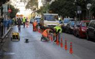 Αλλάζει ριζικά η όψη της οδού «26ης Οκτωβρίου» στη Θεσσαλονίκη