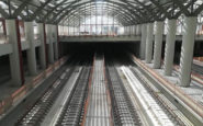 Ξεκινούν δοκιμαστικά δρομολόγια στο μετρό της Θεσσαλονίκης