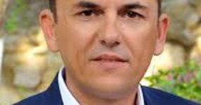 Ηλ.Ζιακούλης: Ο Αστέριος Γαβότσης είναι ο δήμαρχος της επόμενης τετραετίας