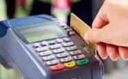Υποχρεωτική η πληρωμή με κάρτα για ποσά άνω των 300 ευρώ