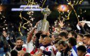 Πήρε το Copa Libertadores η Ρίβερ Πλέιτ