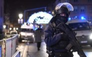 Τρομοκρατική επίθεση στο Στρασβούργο – Τουλάχιστον τέσσερις νεκροί και 11 τραυματίες