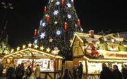 Βερολίνο: Χριστούγεννα με στολίδια και παιχνίδια