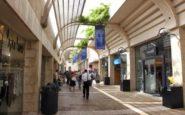 Θεσσαλονίκη: Νέο ανοιχτό εμπορικό κέντρο με 88 μαγαζιά στα δυτικά