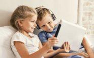 Προσοχή: Οι πολλές ώρες μπροστά στην οθόνη επηρεάζουν τον εγκέφαλο των παιδιών