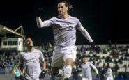 Λεβαδειακός – ΠΑΟΚ 1-2: Ασταμάτητος ο Δικέφαλος, 13η νίκη σε 14 ματς