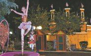 Χριστουγεννιάτικα πάρκα: Μαγικά Χριστούγεννα με μελωδίες και παραμύθια