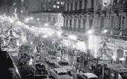 Ασπρόμαυρα… Χριστούγεννα στην Αθήνα του 1960!