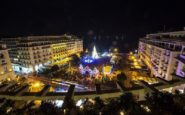 Θεσσαλονίκη: Πλανήτης Χριστούγεννα στο Λιμάνι – Για παιδιά και μεγάλους!