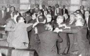 Τι ήταν η Αποστασία του 1965 και πως η κίνηση μερικών βουλευτών έσπρωξε την Ελλάδα λίγο πιο κοντά στη Χούντα