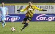 """Άρης – Λαμία 1-0: Αποδοκιμασίες παρά τη νίκη για τους """"κίτρινους"""""""