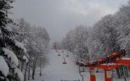 Χιονοδρομικά κέντρα Βορείου Ελλάδος: Χιονισμένες πίστες με θέα σε λίμνες και βουνά