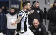 """Αστέρας – ΠΑΟΚ 0-3: Έσπασε το """"μπλόκο"""", καλπάζει για τίτλο"""