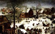 Η κλιματική αλλαγή ως «μαμή» της Ιστορίας