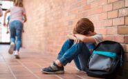 Bία και επιθετικότητα στα σχολεία