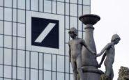 Deutsche Bank: H «άριστη» τράπεζα στο χείλος του γκρεμού