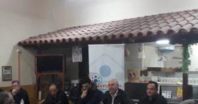 Οι κάτοικοι του Δρυμού μίλησαν «με τον Ανέστη» -Τι ζήτησαν από τον υποψήφιο δήμαρχο Ωραιοκάστρου, Ανέστη Πολυχρονίδη