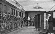 ENIAC – Ο πρώτος υπολογιστής