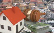 Κρυφή «βόμβα» για τις τράπεζες – Τελεσίγραφο από ΕΚΤ και SSM: «Ξεφορτωθείτε τα ακίνητα»