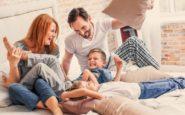 Πώς να απαντάτε στα χιλιάδες «γιατί» των παιδιών