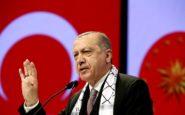 Ερντογάν, ένας παγκόσμιος κίνδυνος