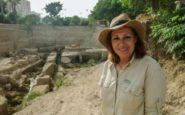Ελληνίδα αρχαιολόγος ίσως πλησιάζει στην ανακάλυψη του τάφου του Μεγάλου Αλεξάνδρου