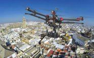 Η Θεσσαλονίκη θα καταπολεμήσει τα κουνούπια με drone