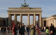 Βερολίνο: Παγκόσμια πύλη του πολιτισμού