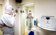 Μια μυστηριώδης μόλυνση εξαπλώνεται σε όλο τον κόσμο