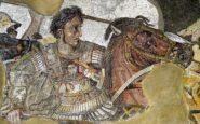 Ελένη Γλύκατζη Αρβελέρ: Ο τάφος στη Βεργίνα είναι του Μεγάλου Αλεξάνδρου, όχι του Φιλίππου