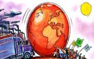 Οι «κερδισμένοι» της κλιματικής αλλαγής