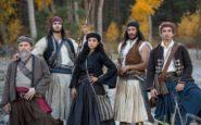 Το ιστορικό δράμα «Οι Βράχοι της Ελευθερίας» έρχεται στους κινηματογράφους