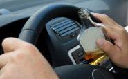 Έρευνα-σοκ: To 35% των Ελλήνων οδηγεί ακόμη κι αν έχει καταναλώσει αλκοόλ