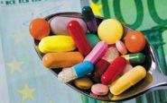 Μειώνεται η συμμετοχή του Δημοσίου στη χρηματοδότηση της φαρμακευτικής δαπάνης