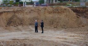 Ξεκίνησε η υλοποίηση του 4ου Γυμνασίου Γαλήνης – Νέα εποχή για την σχολική στέγη στον Δήμο Ωραιοκάστρου