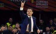 Έγραψε ιστορία ο Ιτούδης: Έγινε ο πρώτος Έλληνας head coach με 2 Euroleague