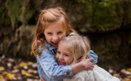 Πώς θα βοηθήσετε το παιδί να γίνει καλός φίλος