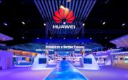 Trump's Way or the… Huawei