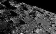 """Η Σελήνη είναι τεκτονικά ενεργή και """"γεννά"""" σεισμούς"""