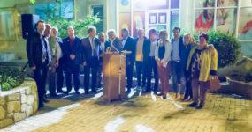 Αστέριος Γαβότσης από Πεντάλοφο: Περισσότερο από ποτέ τα τελευταία χρόνια χρειάζεται να αποφασίσουν οι πολίτες για ισχυρές διοικήσεις στους δήμους