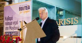 Αστέριος Γαβότσης από την Λητή:  Για μας, η επόμενη μέρα στο Δήμο Ωραιοκάστρου έχει ήδη ξεκινήσει από σήμερα