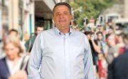 Ι. Καμαρινός: Ο δήμος μας δεν χρειάζεται ίαση και κομματικές αγκυλώσεις
