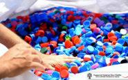Συμφωνική Ορχήστρα Νέων Ελλάδος: Μαζεύουμε πλαστικά καπάκια. Ένας κοινός αγώνας