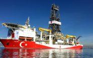 Συναγερμός για τουρκική γεώτρηση στην κυπριακή ΑΟΖ