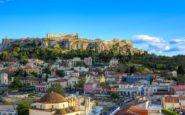 Τα πιο καλοκαιρινά σημεία για βόλτες στην Αθήνα