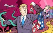 Ο Τραμπ και το σκοτεινό πρόσωπο της Αμερικής